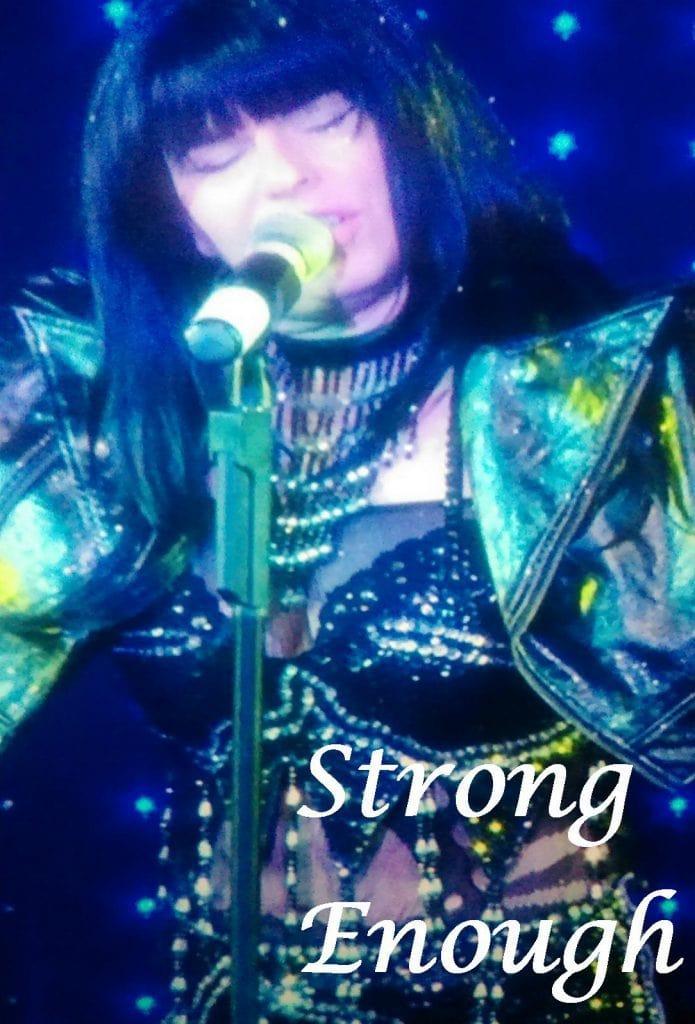 Strong Enough Cher