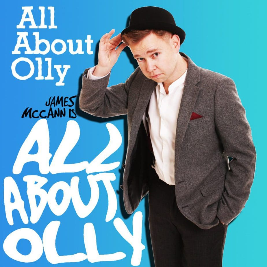 All About Olly Olly Murs Tribute Show