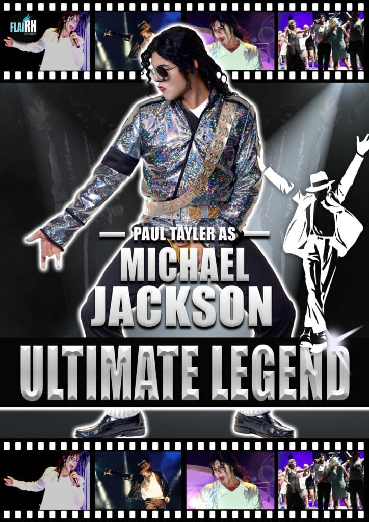 Michael Jackson Ultimate Legend 3