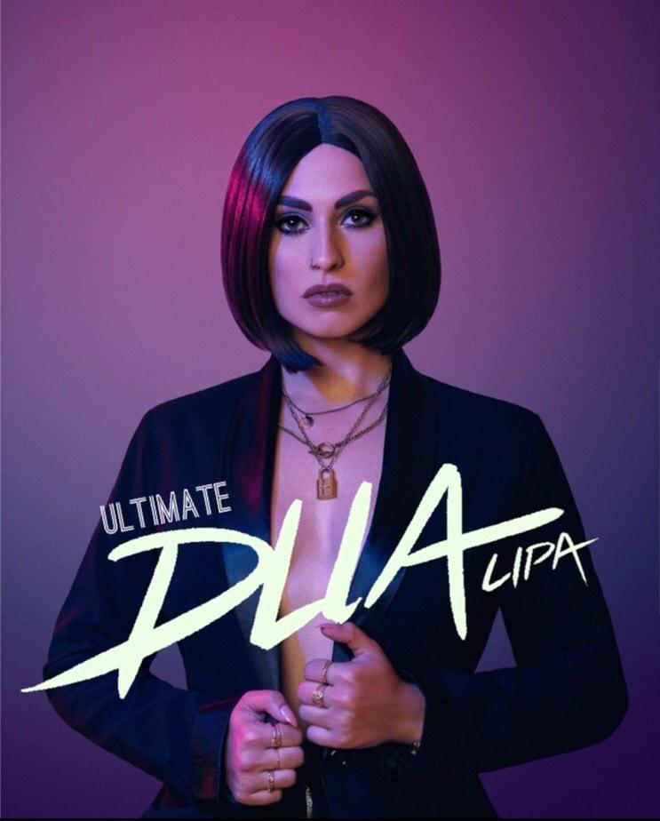 Dua Lipa Tribute show